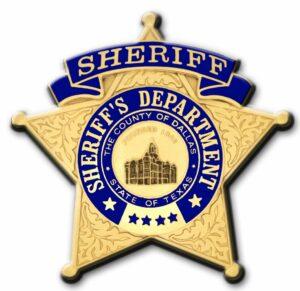 Dallas Sheriffs Department