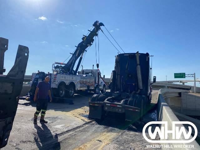 Heavy Duty Towing Dallas